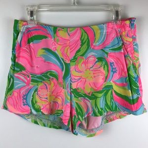 Lilly Pulitzer | Jeannie Shorts